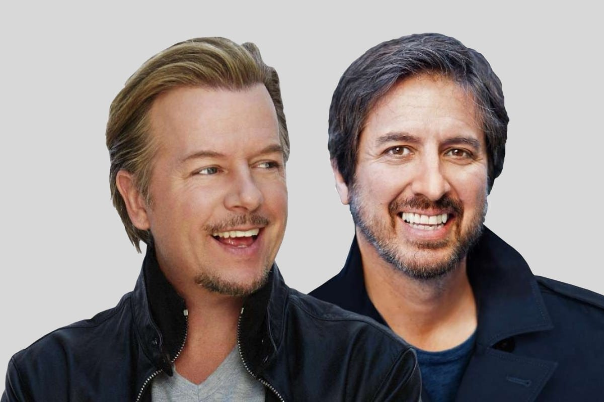 Aces of Comedy David Spade & Ray Romano Show Las Vegas Discount Tickets