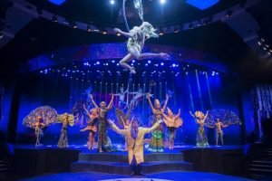 WOW The Vegas Spectacular Show