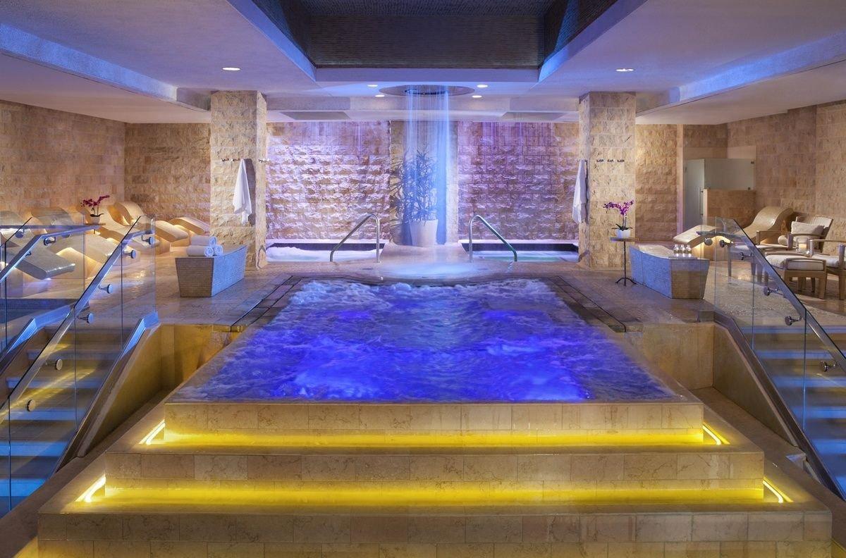 Caesars Palace Las Vegas Qua Baths & Spa Roman Baths