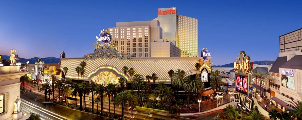 Harrah's Hotel Las Vegas Deals & Promo Codes