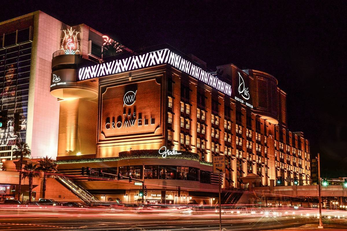 The Cromwell Hotel Las Vegas Deals & Promo Codes