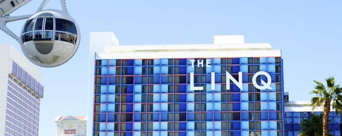 The Linq Hotel Las Vegas Deals & Promo Codes