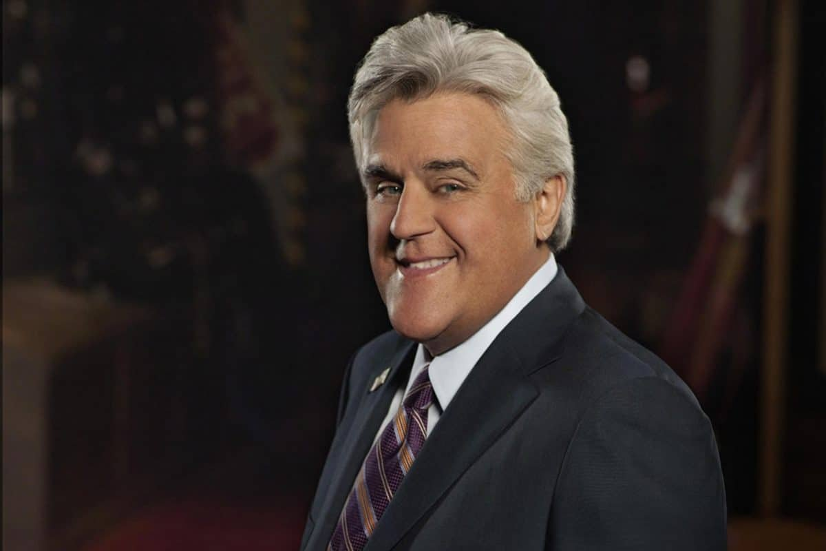 Aces of Comedy Jay Leno Show Las Vegas Discount Tickets