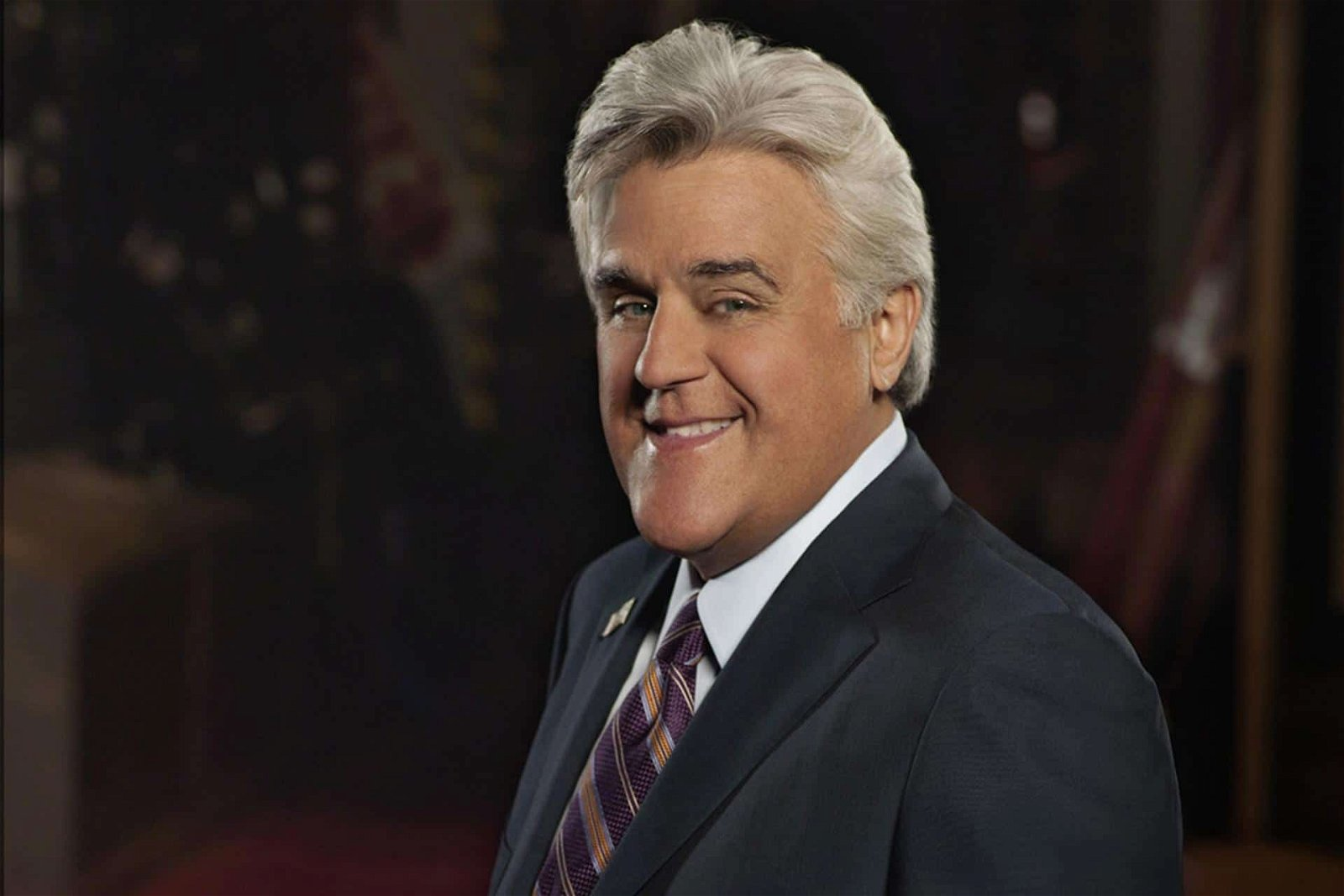 Jay Leno – Aces of Comedy