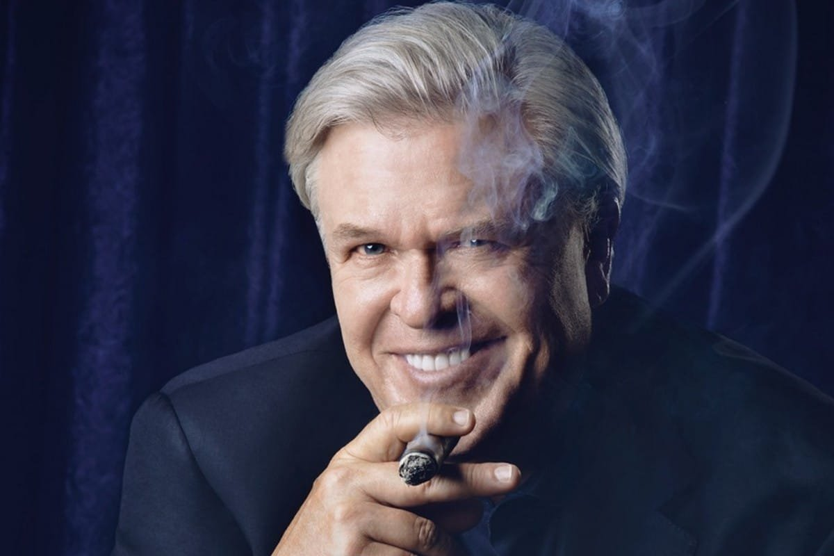 Aces of Comedy Ron White Show Las Vegas Discount Tickets