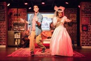 Friends The Musical Parody Las Vegas