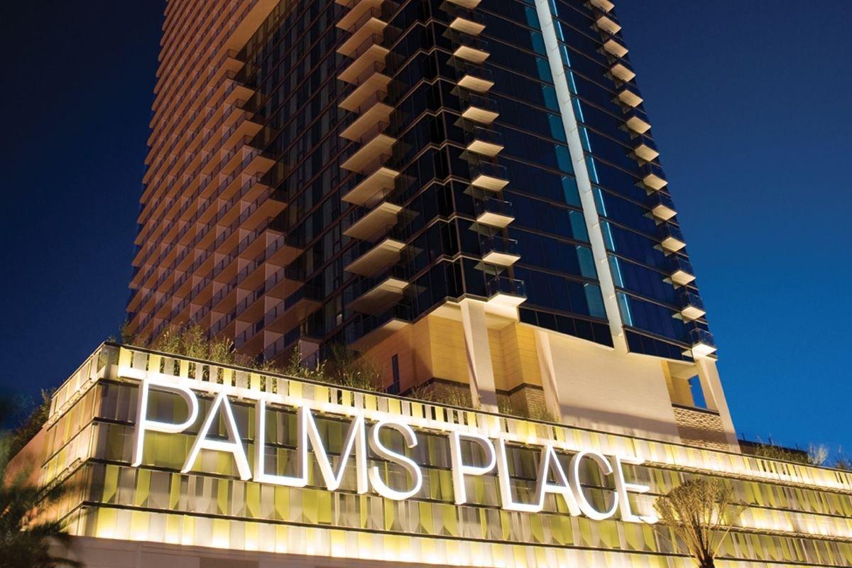 Palms Place Hotel Las Vegas Deals & Promo Codes