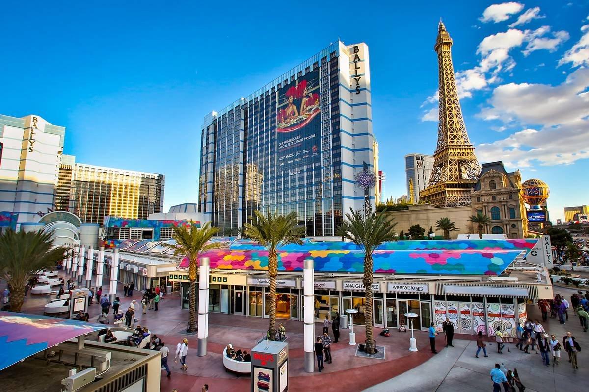Bally's Hotel Las Vegas Deals & Promo Codes