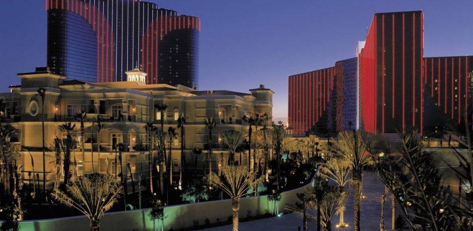 Rio All-Suite Hotel Las Vegas Deals & Promo Codes