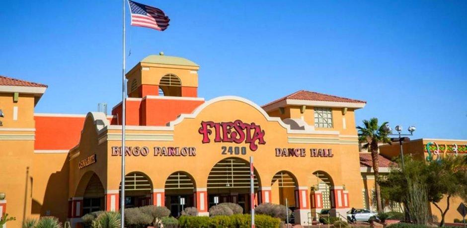 Fiesta Rancho Hotel Las Vegas Deals & Promo Codes