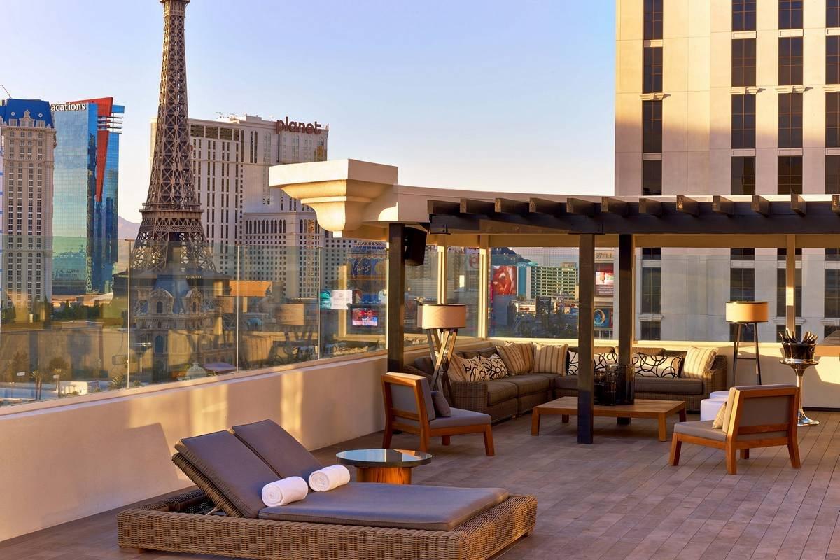 Nobu Hotel Las Vegas Deals & Promo Codes