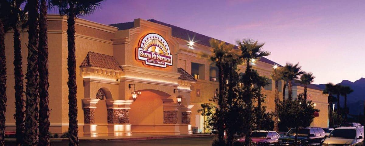 Santa Fe Station Hotel Las Vegas Deals & Promo Codes
