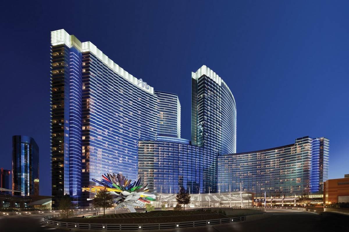 Aria Hotel Las Vegas Deals & Promo Codes