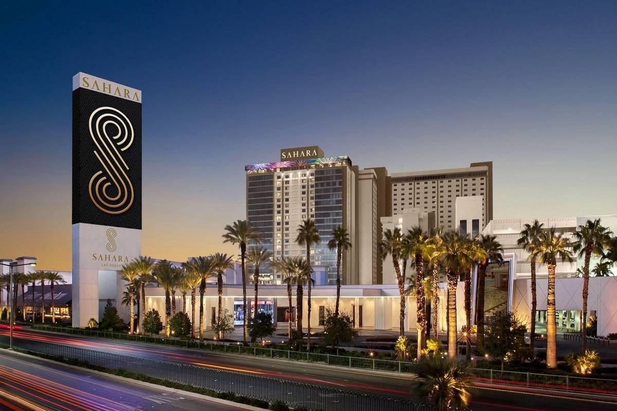 Sahara Hotel Las Vegas Deals & Promo Codes