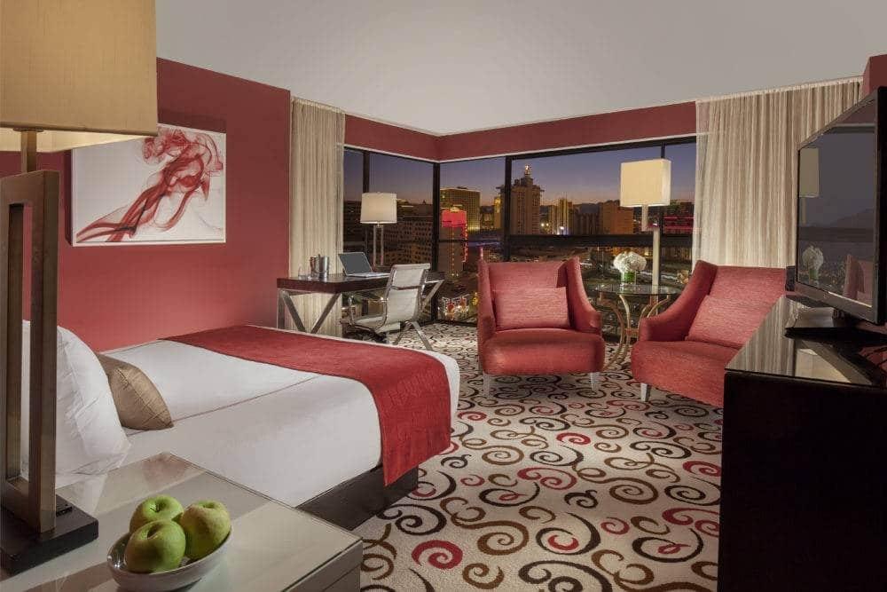 Downtown Grand Las Vegas Premium Room