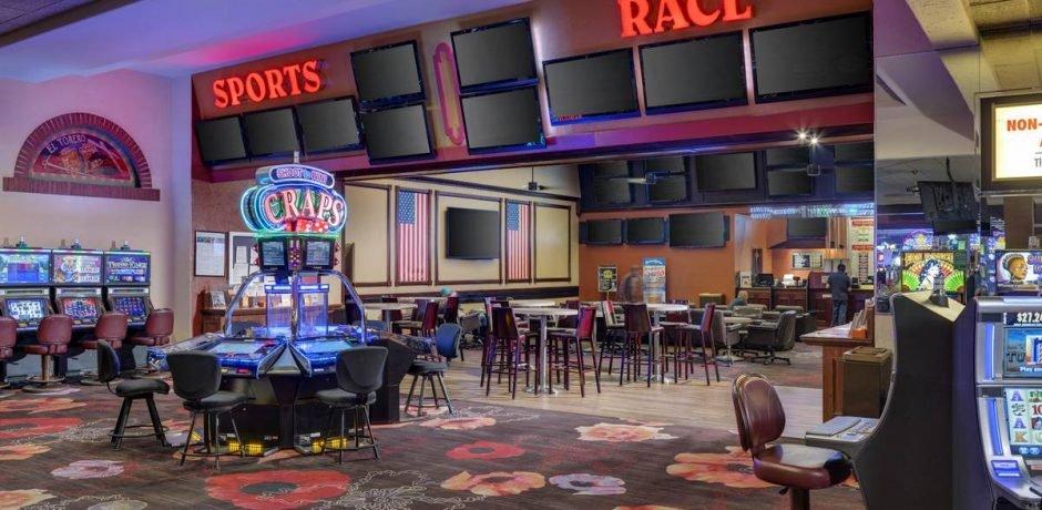 Fiesta Rancho Las Vegas Casino