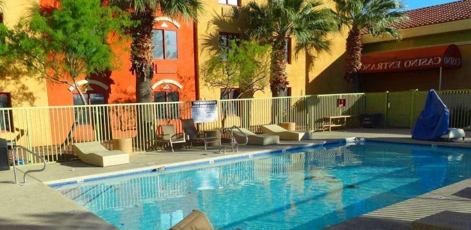 Fiesta Rancho Las Vegas Pool