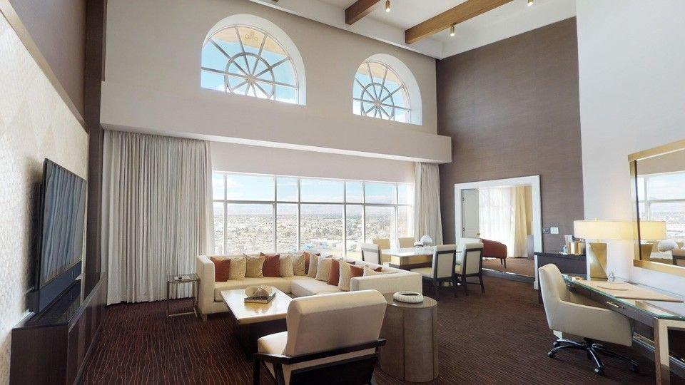 Palace Station Las Vegas Grand Suite