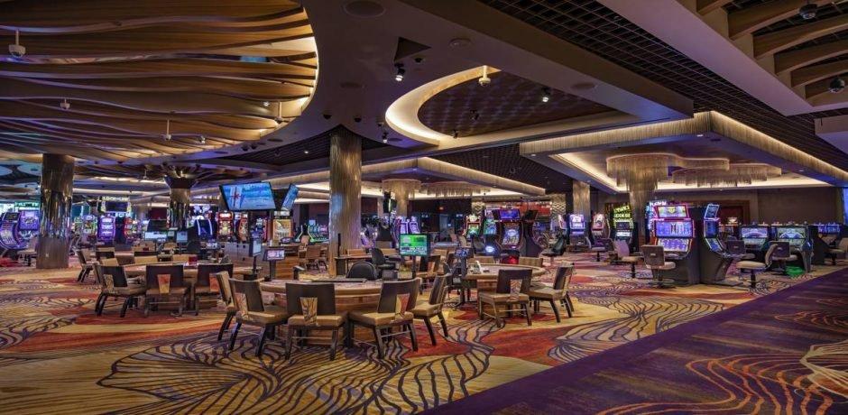 Sahara Las Vegas Casino