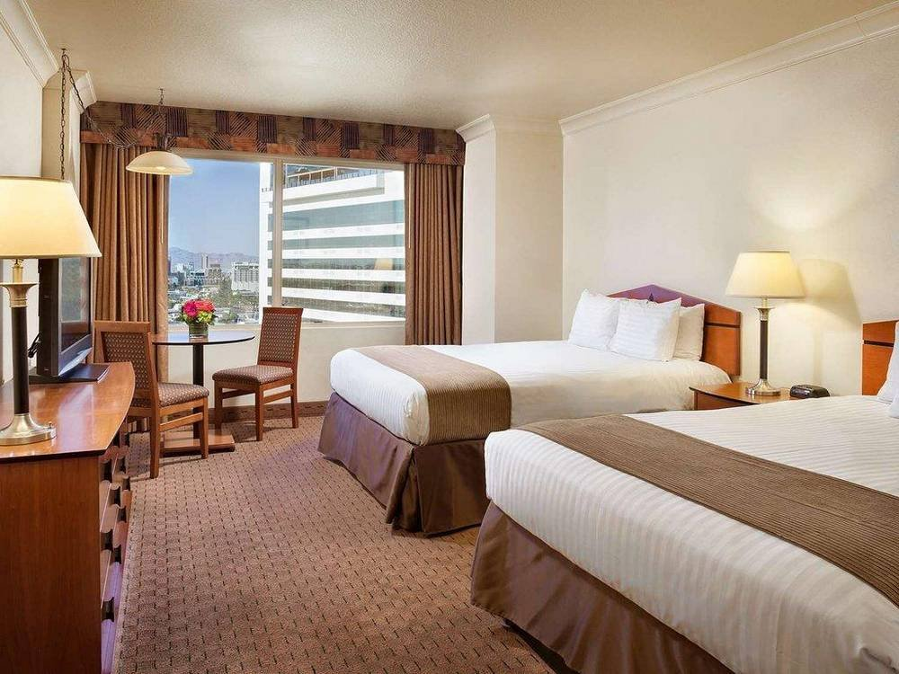 The Strat Las Vegas Standard Room