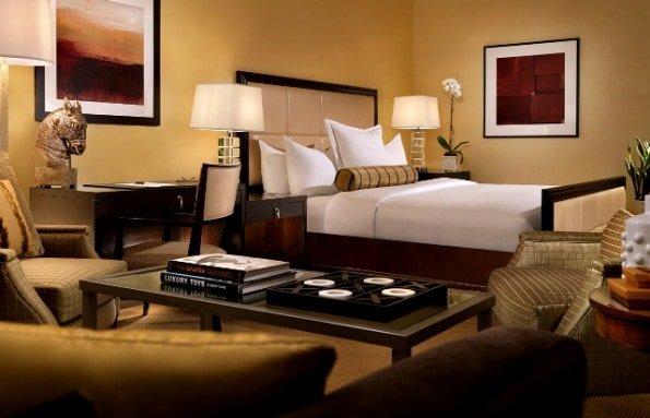Trump Las Vegas Superior King Room