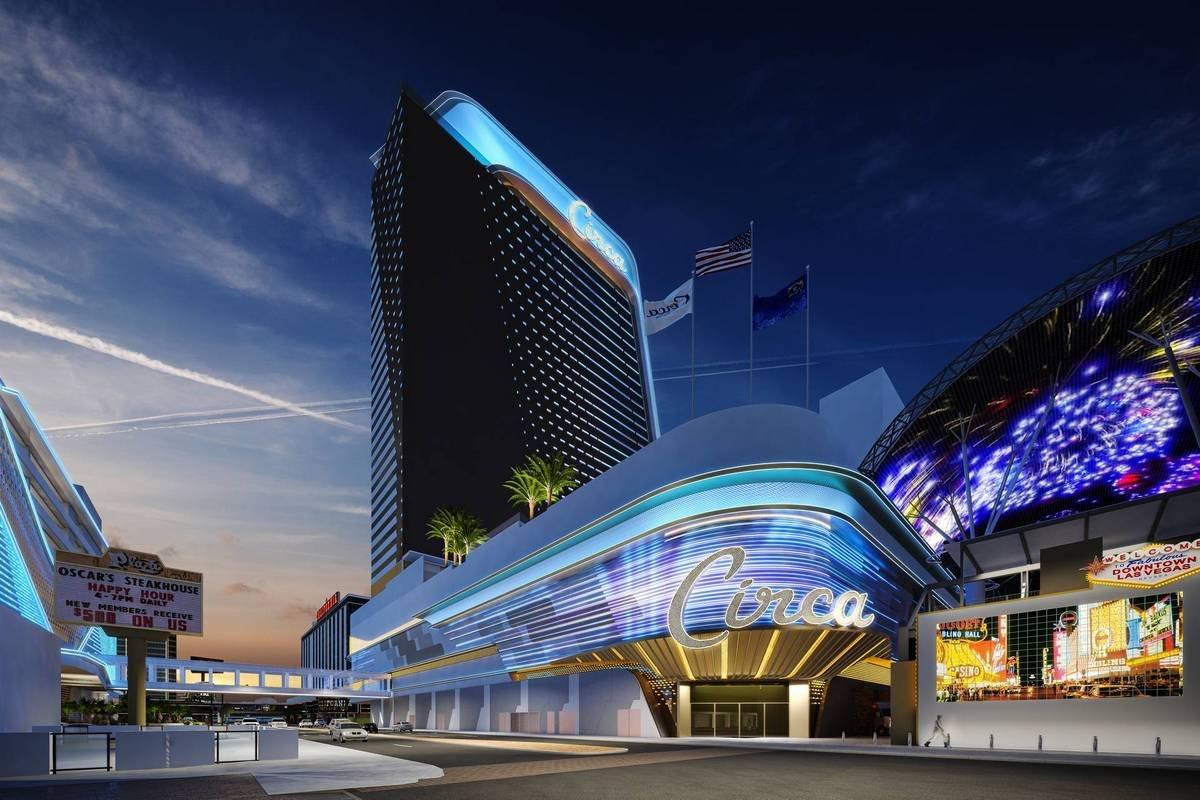Circa Las Vegas Resort & Casino