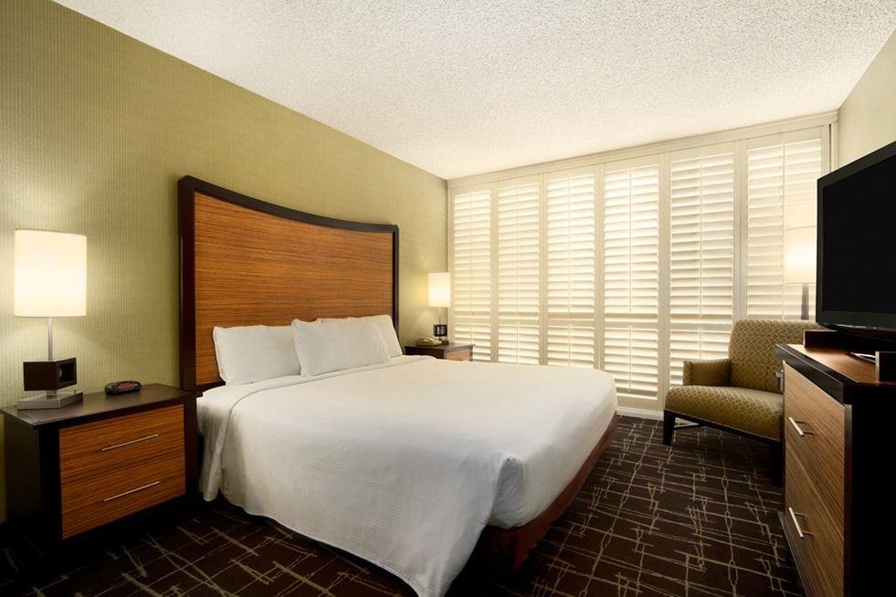 Fremont Las Vegas Deluxe King Room