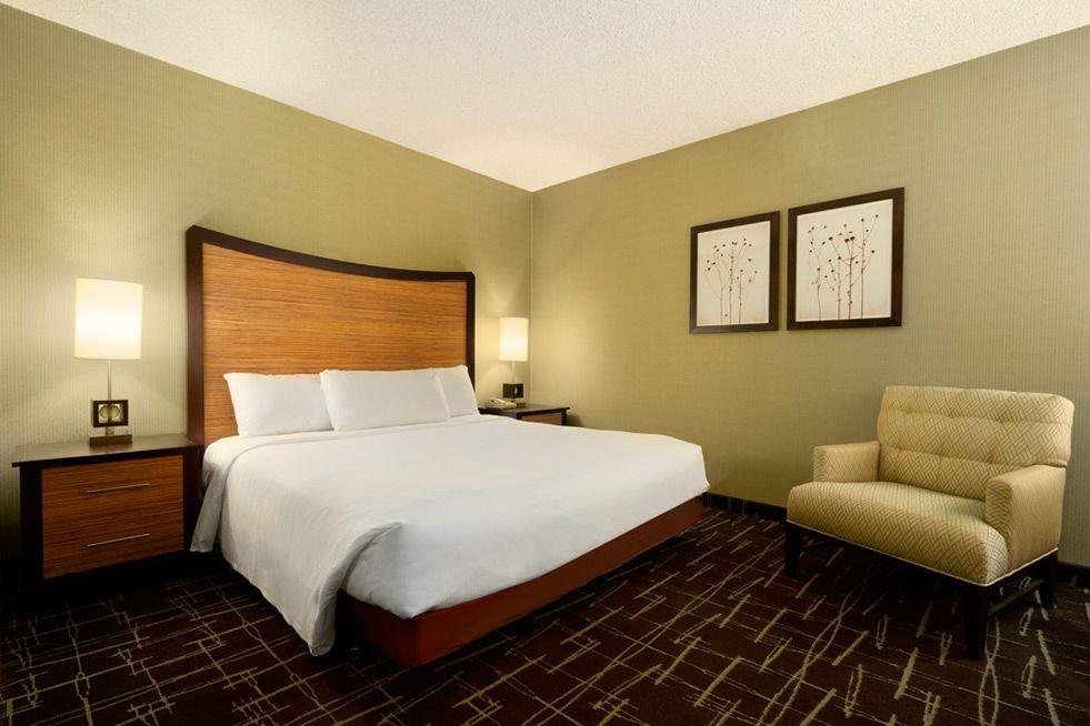 Fremont Las Vegas Deluxe Suite