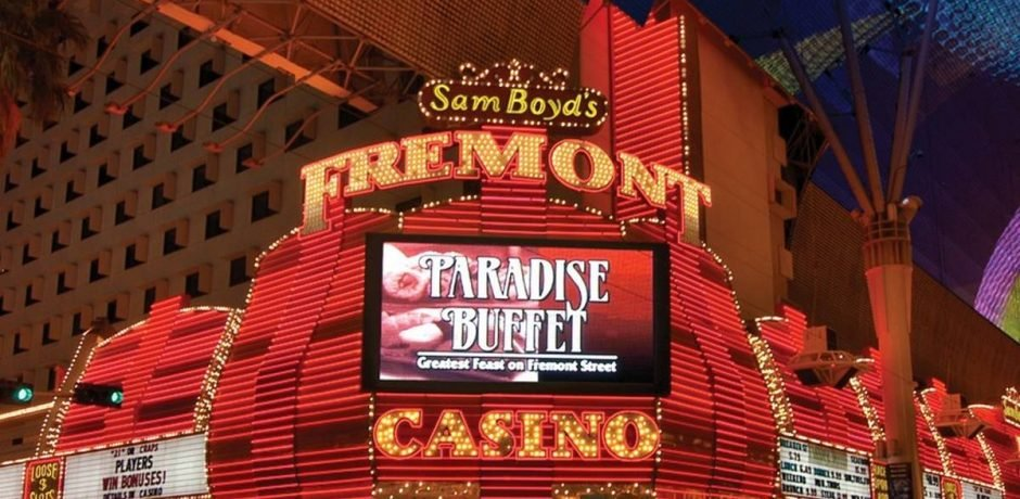 Fremont Las Vegas Hotel & Casino