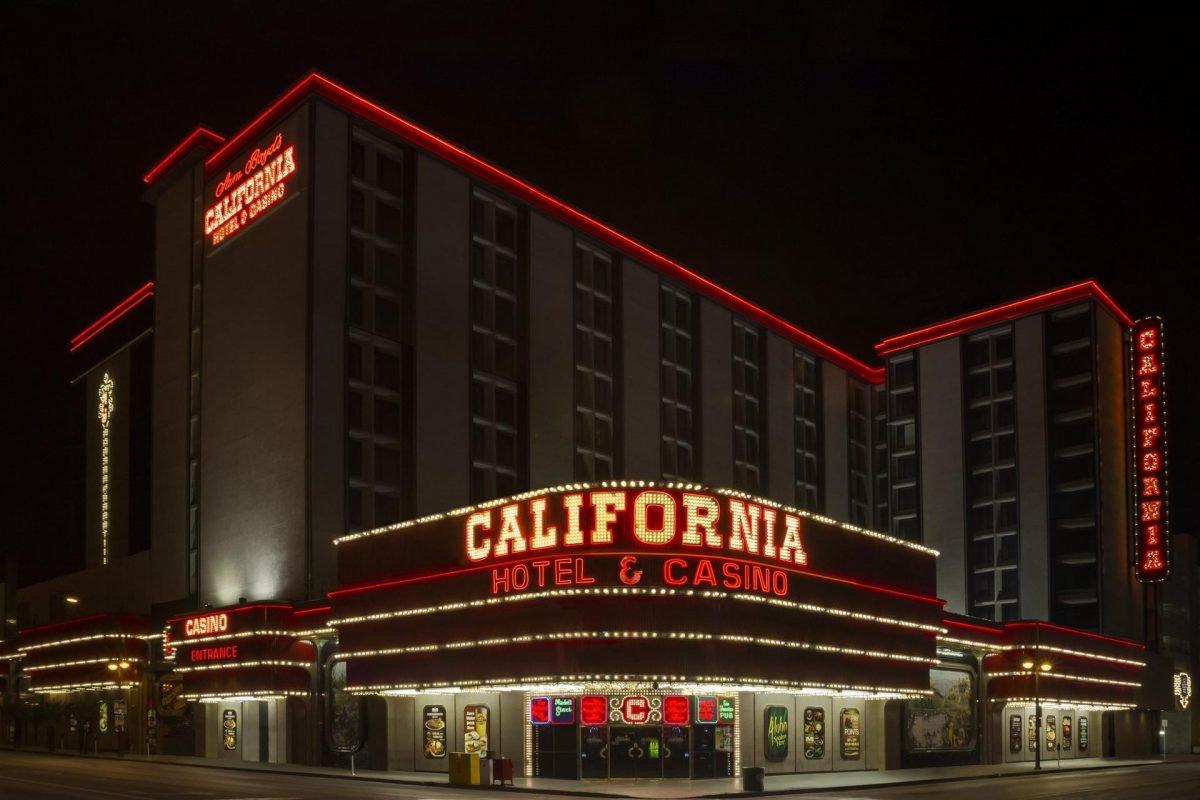 California Las Vegas Hotel & Casino Deals & Discounts