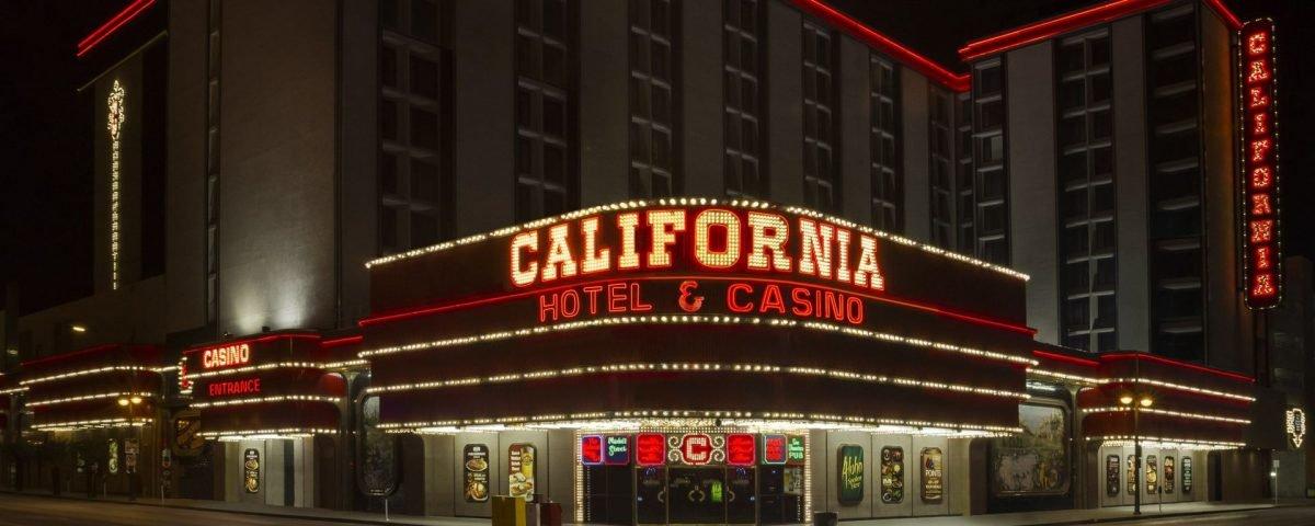 California Hotel Las Vegas Deals & Promo Codes