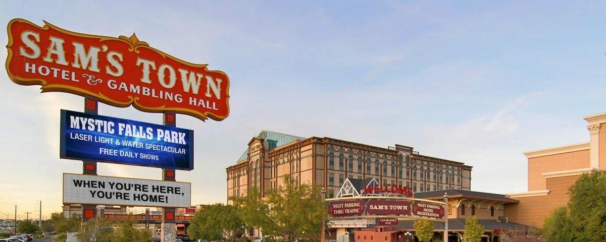 Sam's Town Las Vegas Hotel & Casino Deals & Discounts