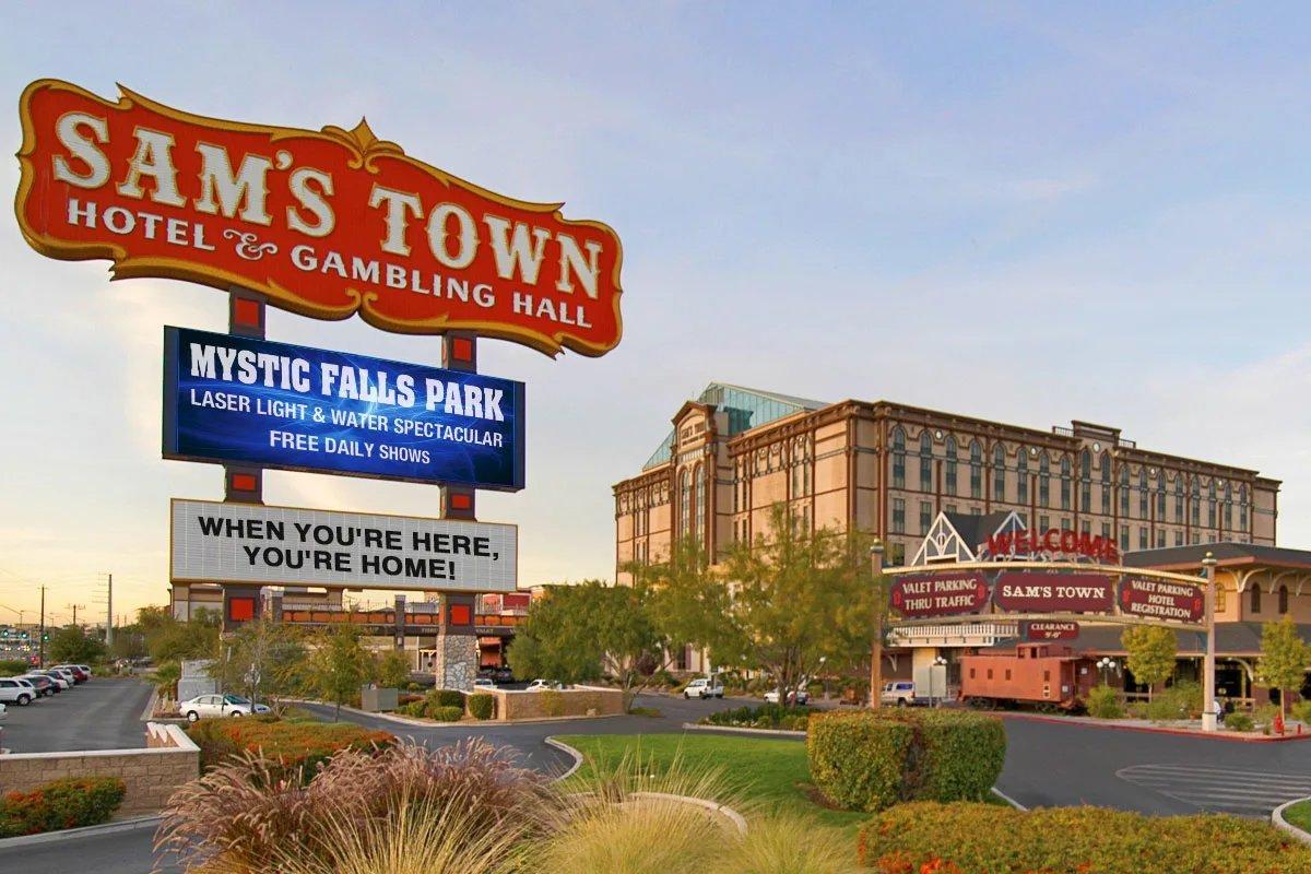 Sam's Town Las Vegas Deals & Discounts