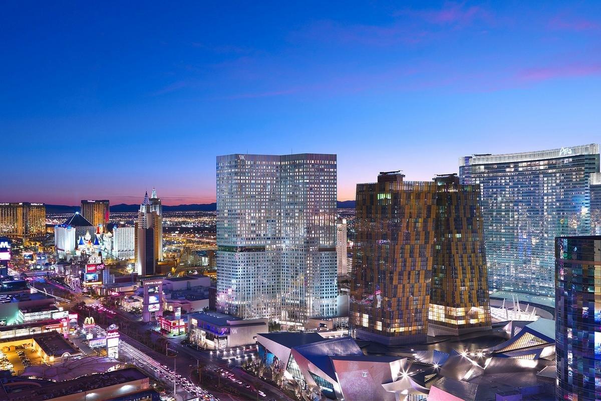 Waldorf Astoria Hotel Las Vegas Deals & Discounts