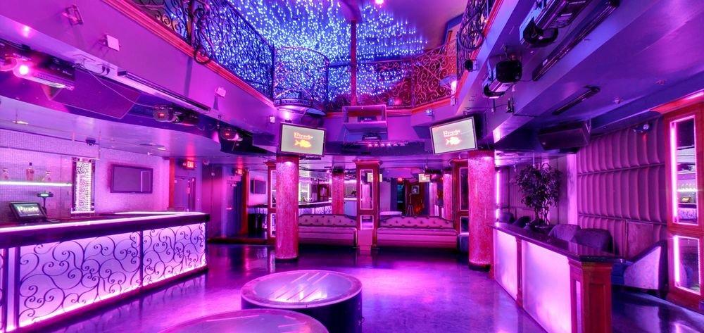 Piranha Nightclub Las Vegas