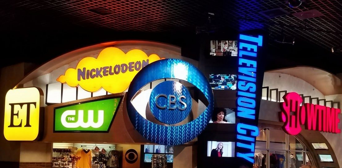 CBS Television City Research Center MGM Grand Las Vegas