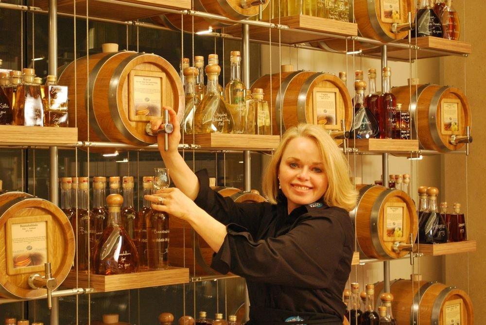 Spirits & Spice Venetian Las Vegas Whiskey Experience