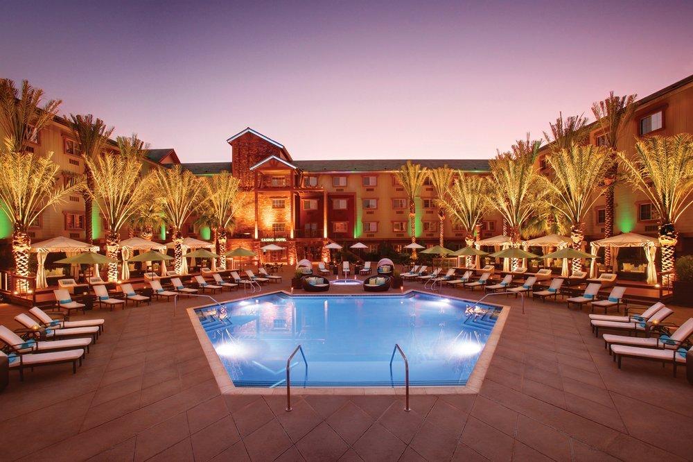 Silverton Hotel Las Vegas Pool