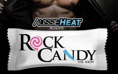 Aussie Heat Rock Candy Show Las Vegas Discount Tickets