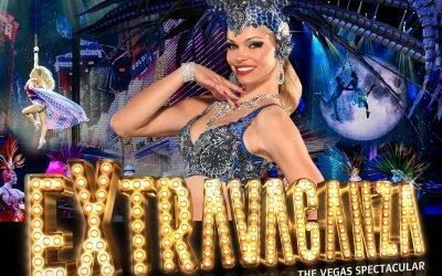 Extravaganza The Vegas Spectacular Las Vegas Discount Tickets