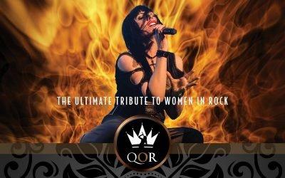 Queens of Rock Las Vegas Discount Tickets