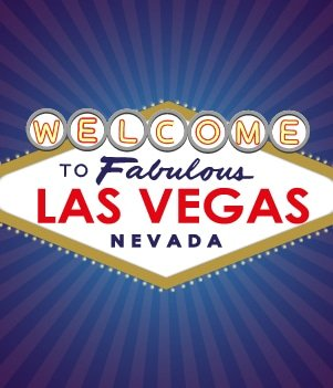 7.See the Las Vegas Sign