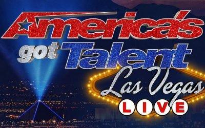 America's Got Talent Las Vegas LIVE Discount Tickets
