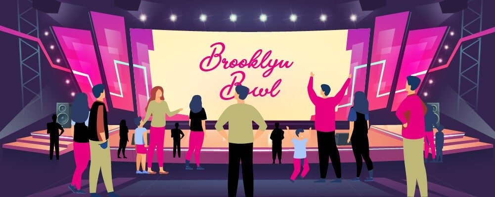 Have A Bowling Night At Brooklyn Bowl Las Vegas