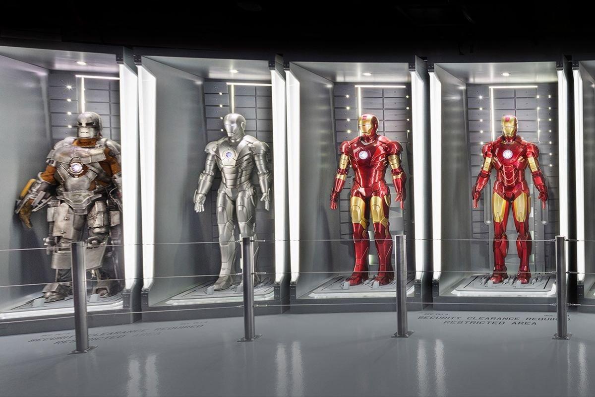 Marvel Avengers Station Las Vegas Discount Tickets