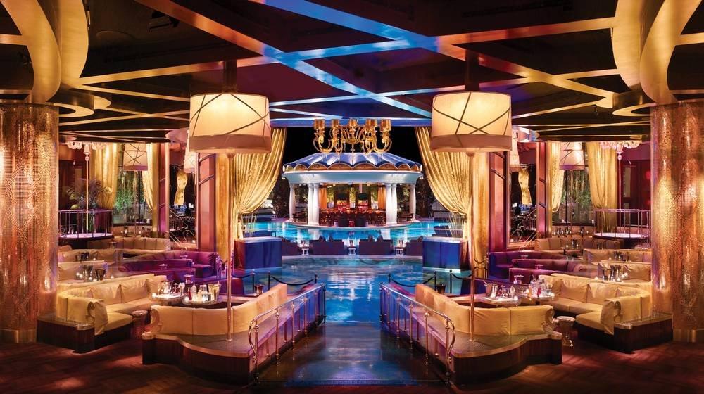 XS Nightclub at Wynn Las Vegas