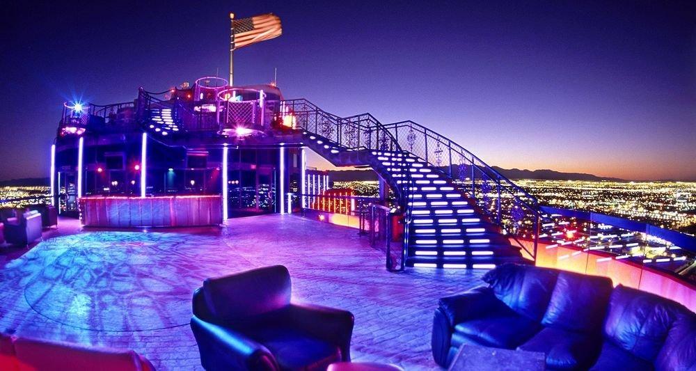 Voodoo Nightclub Rio All-Suite Las Vegas