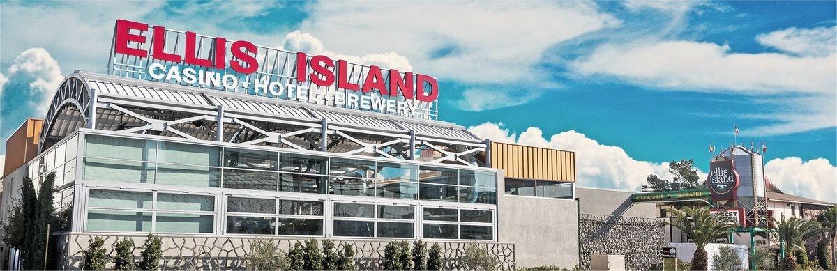 Ellis Island Casino Hotel & Brewery Las Vegas