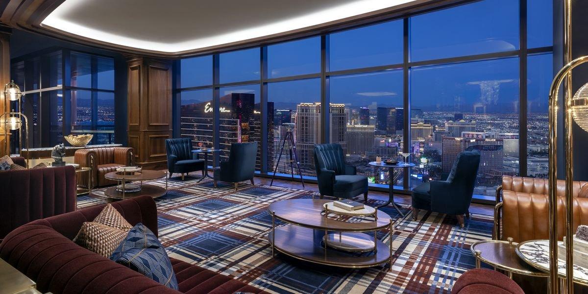 Starlight on 66 at Resorts World Las Vegas