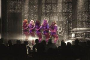 X Country Las Vegas Show